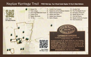 Naples Heritge Trail Guide